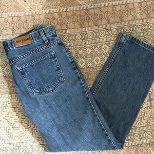 Vintage ANN TAYLOR High-Waisted Jeans